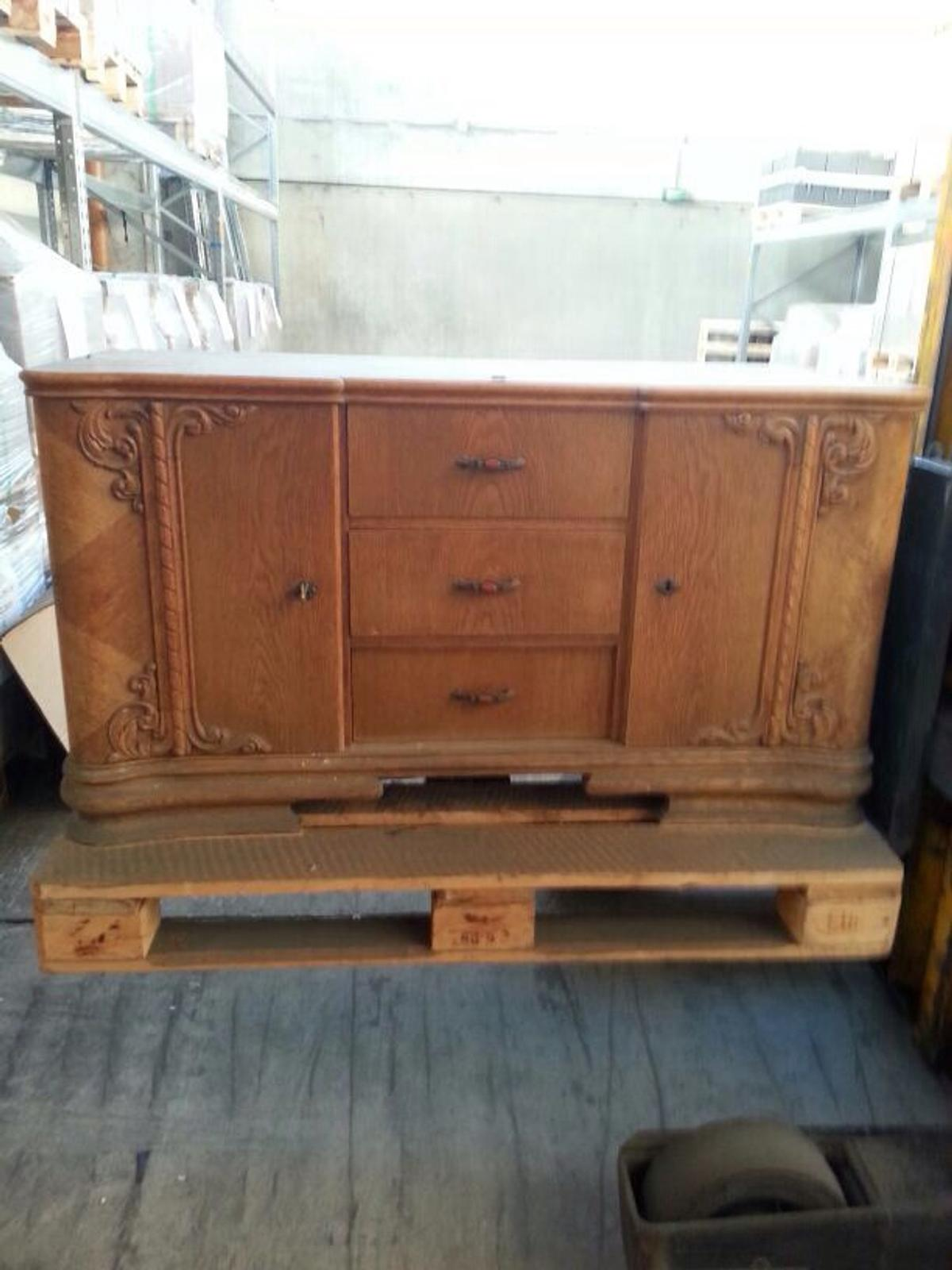 Alte Sideboards Alte Kommode Sideboard Antik