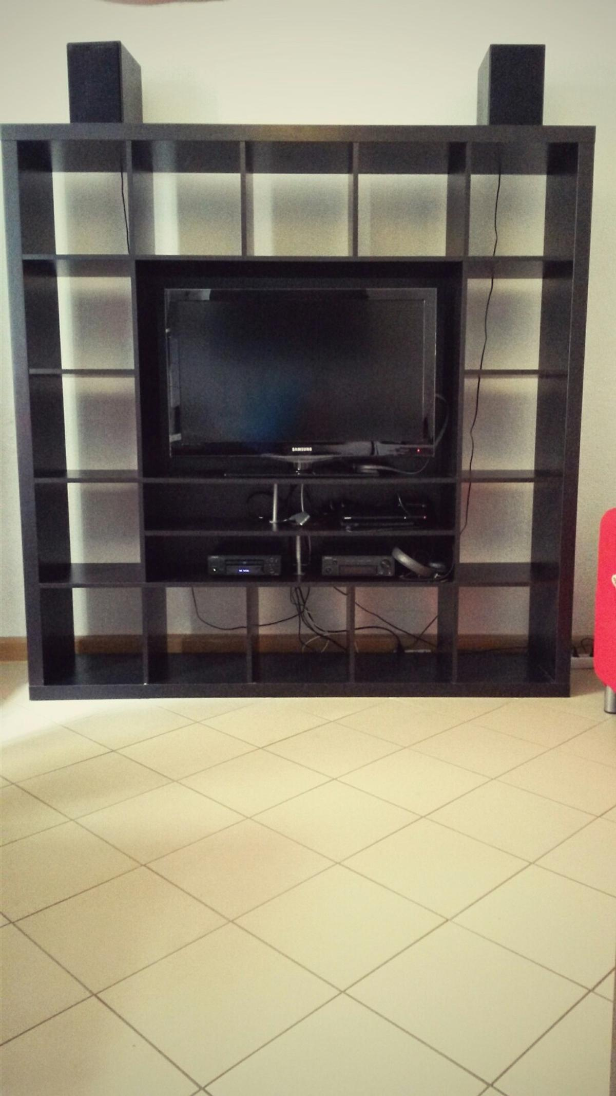 Ikea Expedit Jetzt Kallax Tv Regal 5x5 In 80339 München For 65 00 For Sale Shpock - Fernseher Regal