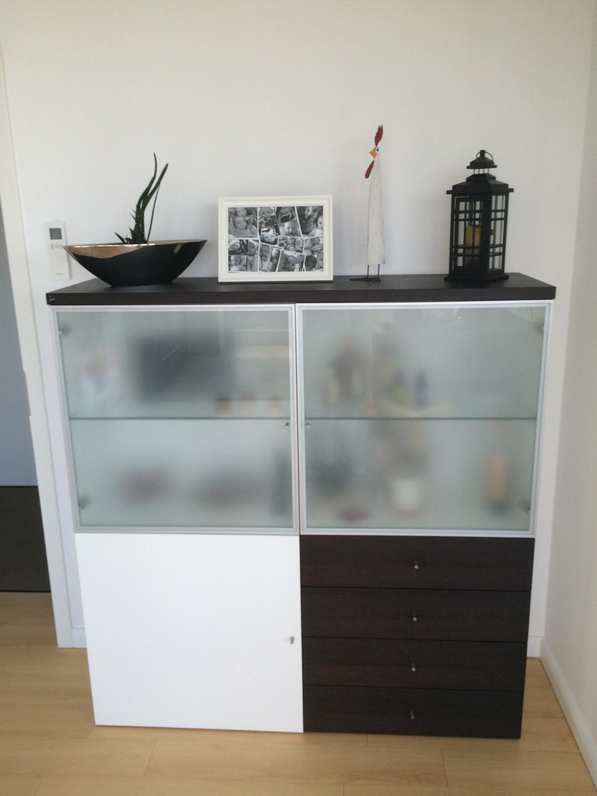 Sideboard Eiche Sand Hulsta Now Time Sideboard