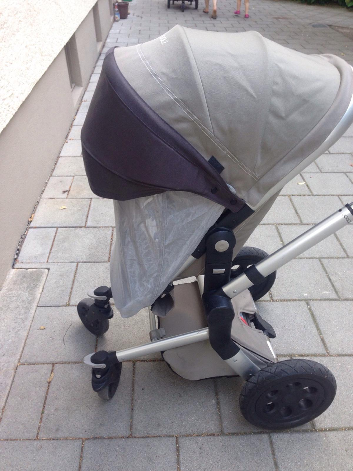 Gebrauchte Kinderwagen Von Joolz Joolz Earth Kinderwagen In 89073 Ulm For 799 00 For Sale