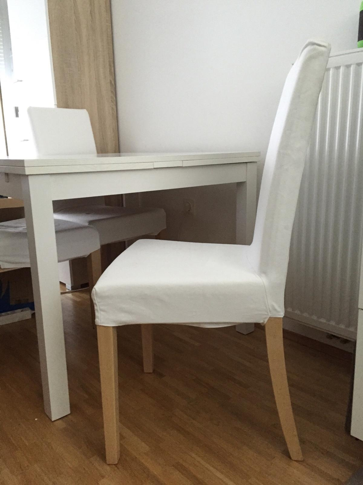 Ikea Esstisch Sessel Esstisch Bjursta 3 Sessel Harry Vom Ikea In 8020 Graz For
