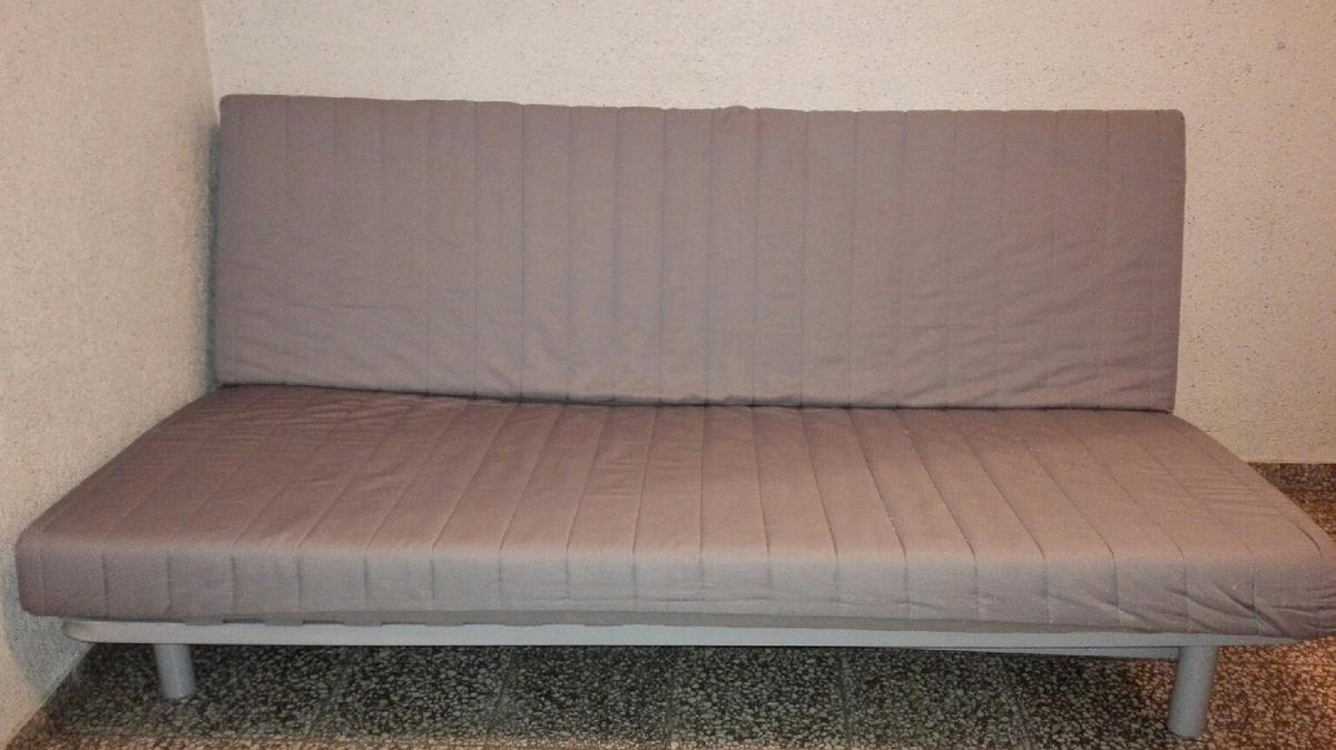 Bettsofa 140 X 200 Bett Ikea Beddinge Bettsofa 140x200 In 51381 Leverkusen For 35 00