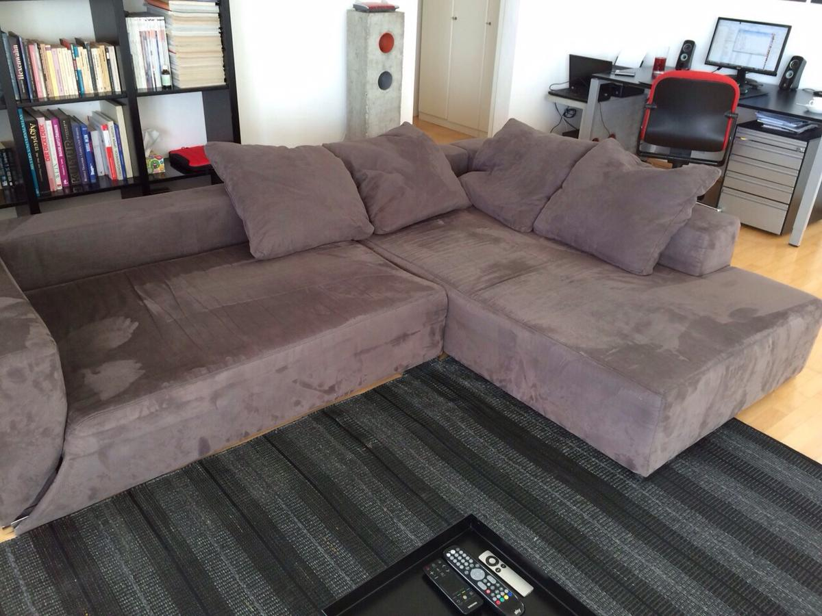 Bettsofa Interio Ch Ammco Bus Schlafsofa Interio