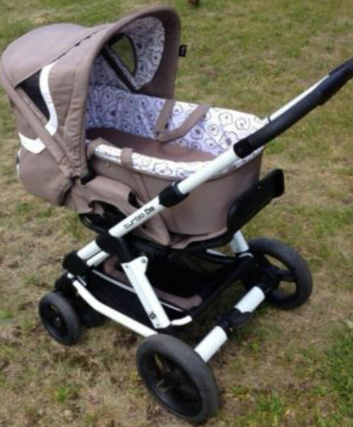 Abc Turbo 6 Zum Buggy Umbauen Abc Design Turbo 4s Kombikinderwagen Buggy
