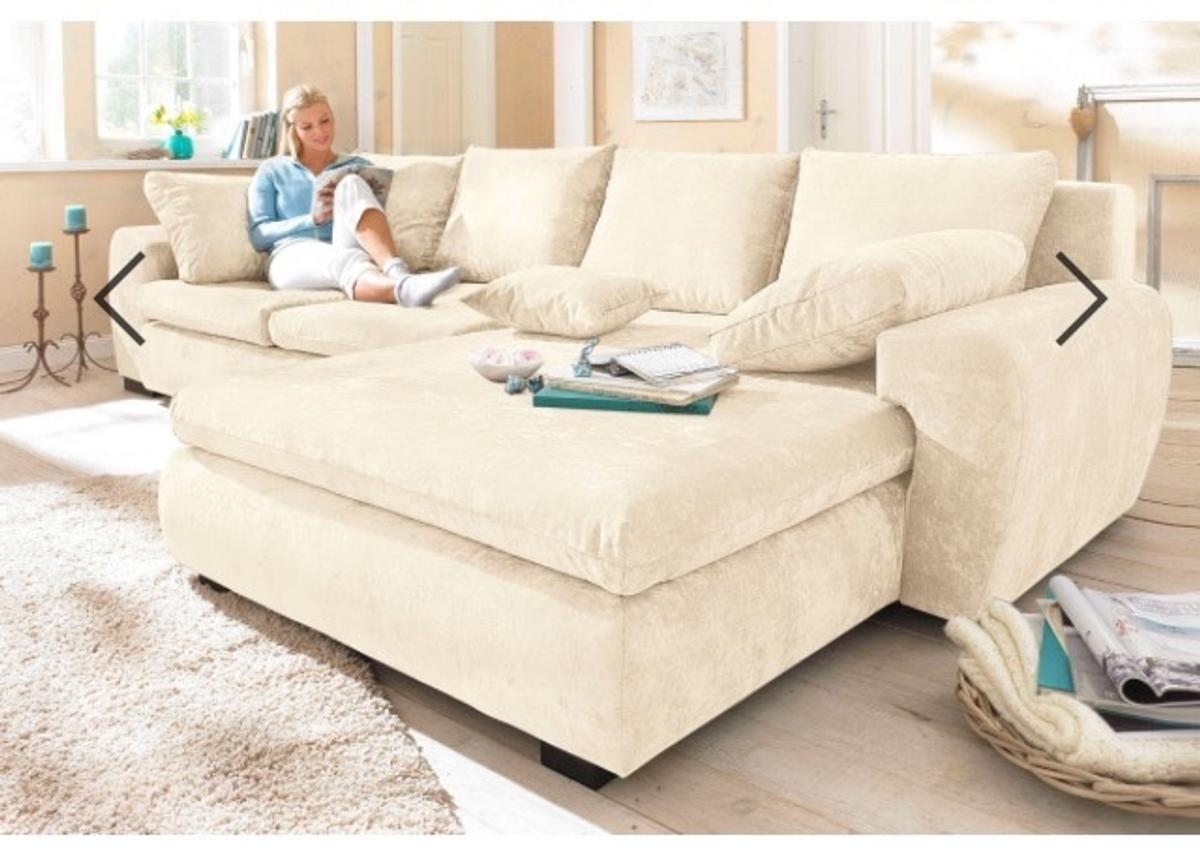 Big Sofa Landhaus Big Sofa Xxl Beige