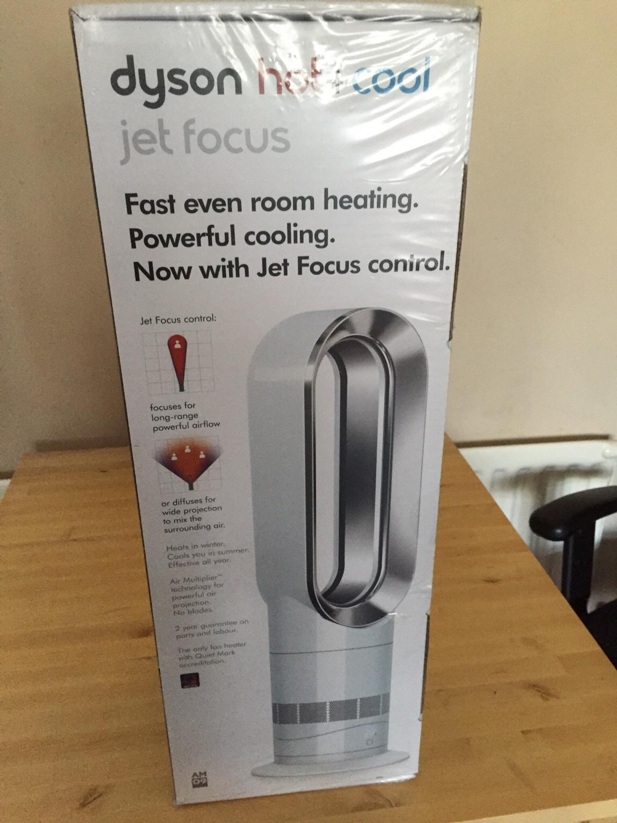 Dyson Am09 Dyson Am09 Hot Cold Jet Focus In Se9 London For 360 00 For Sale