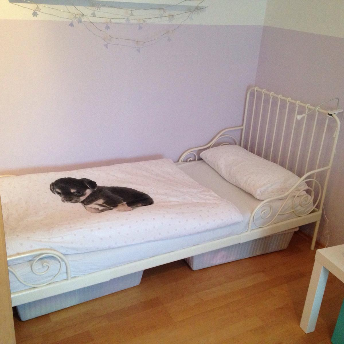 Ikea Bett Kinder Minnen In 63801 Kleinostheim For 80 00 For Sale Shpock