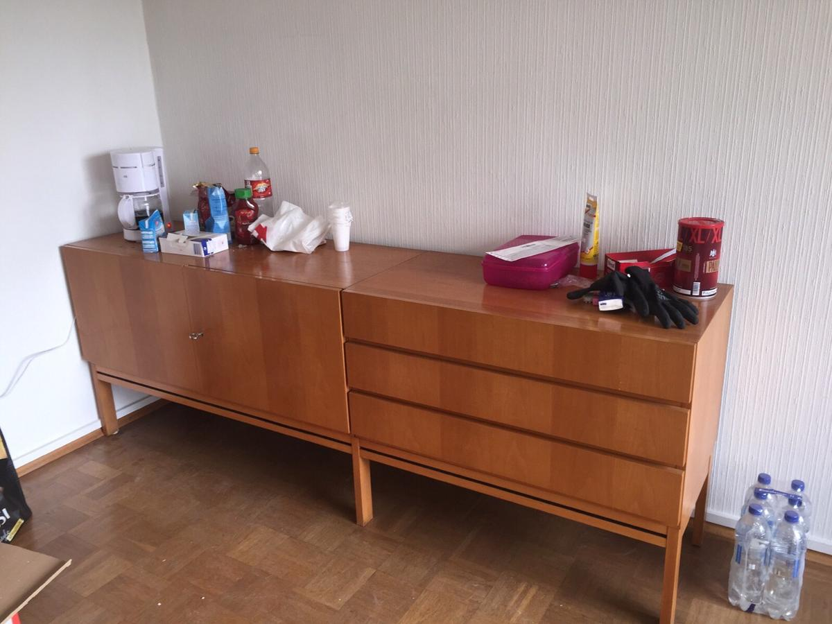 Langes Sideboard Langes Sideboard