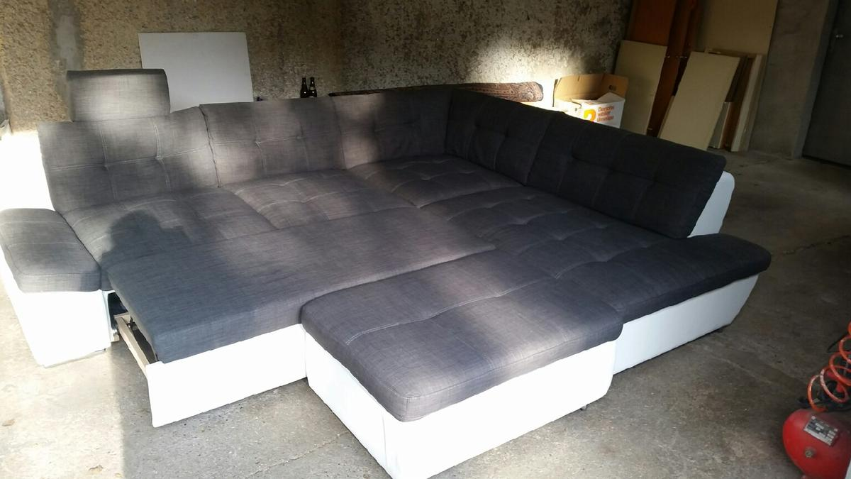 Große Couch Große Couch
