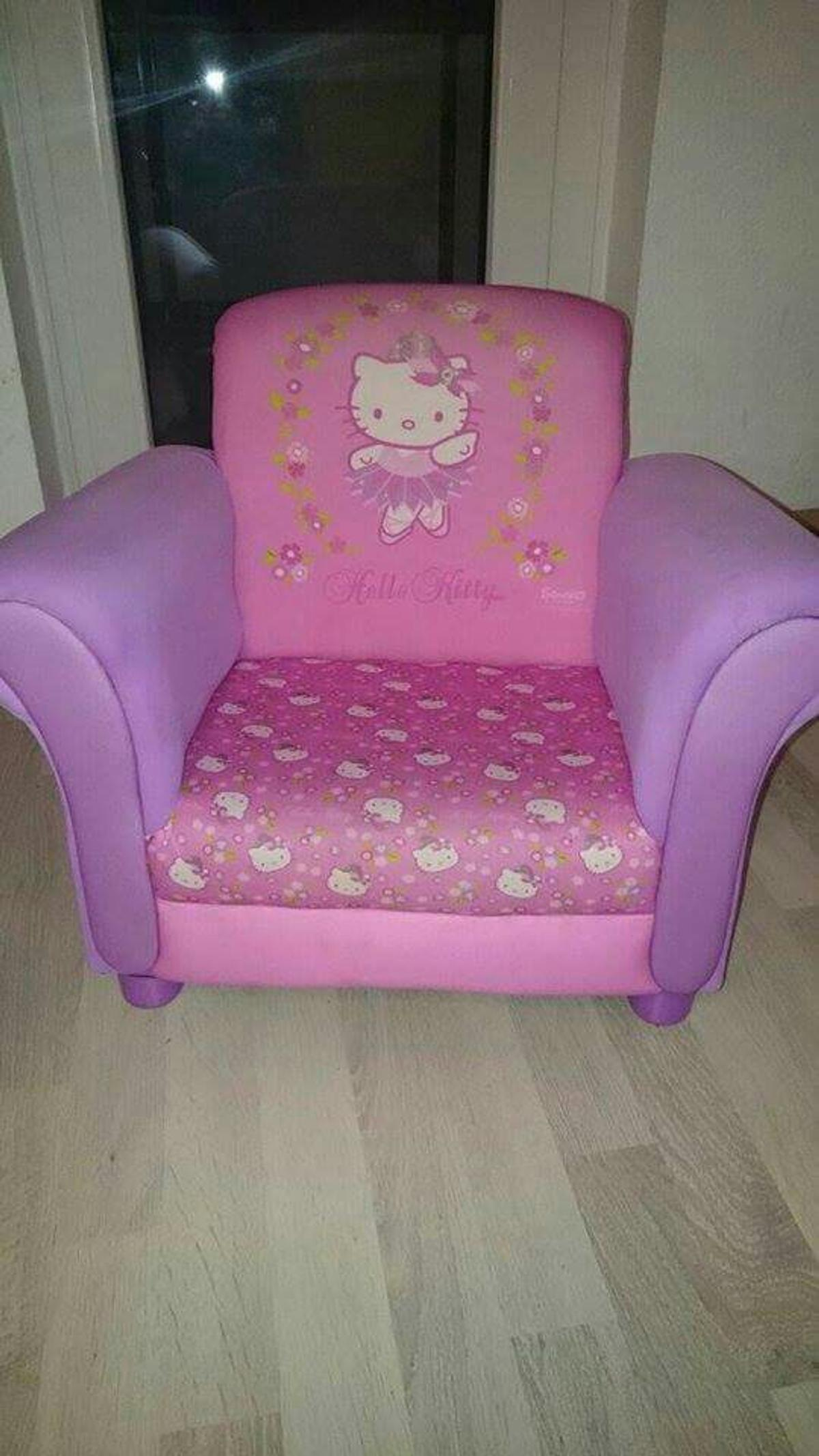 Hello Kitty Sessel Hello Kitty Sessel