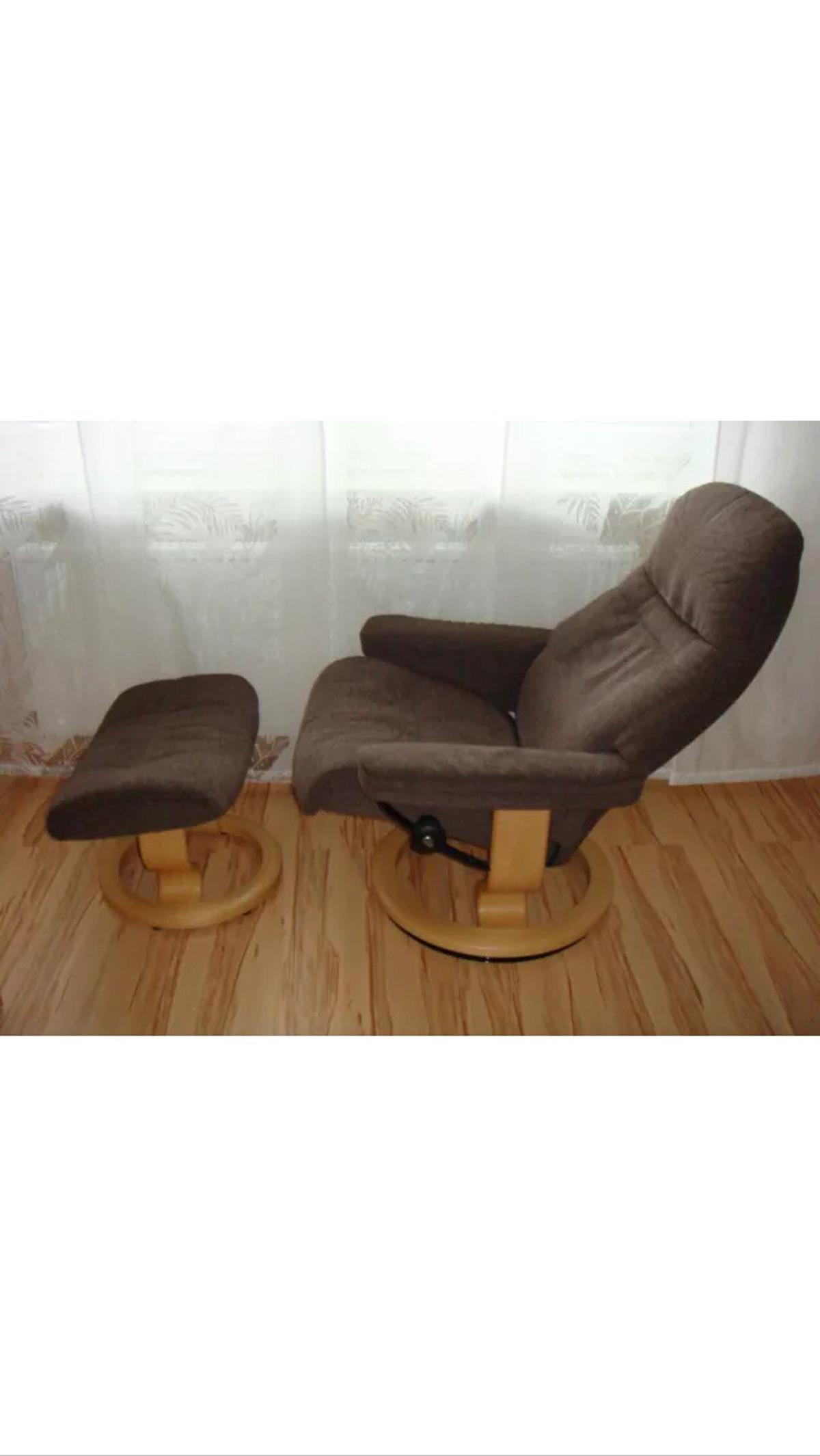 Stressless Sessel Mit Hocker Erkoness Stressless Sessel Mit Hocker