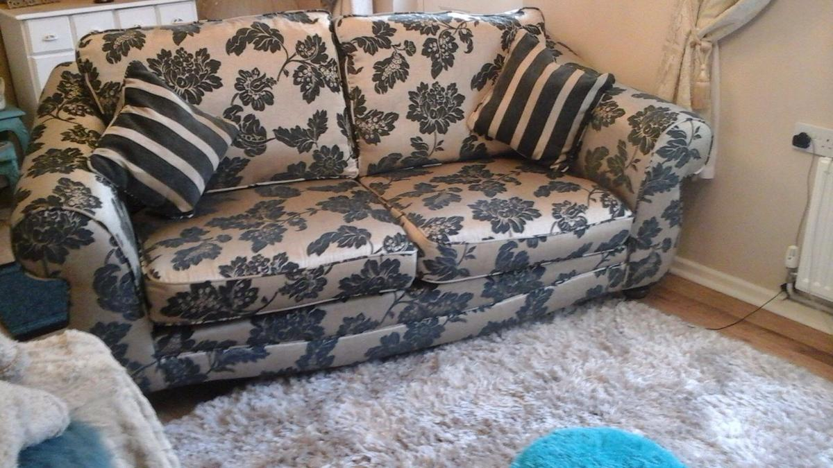 Sofa For Sale Wirral Sofaworks Laurrier Sofa With Cuddle Chair In Ch44 Wirral For