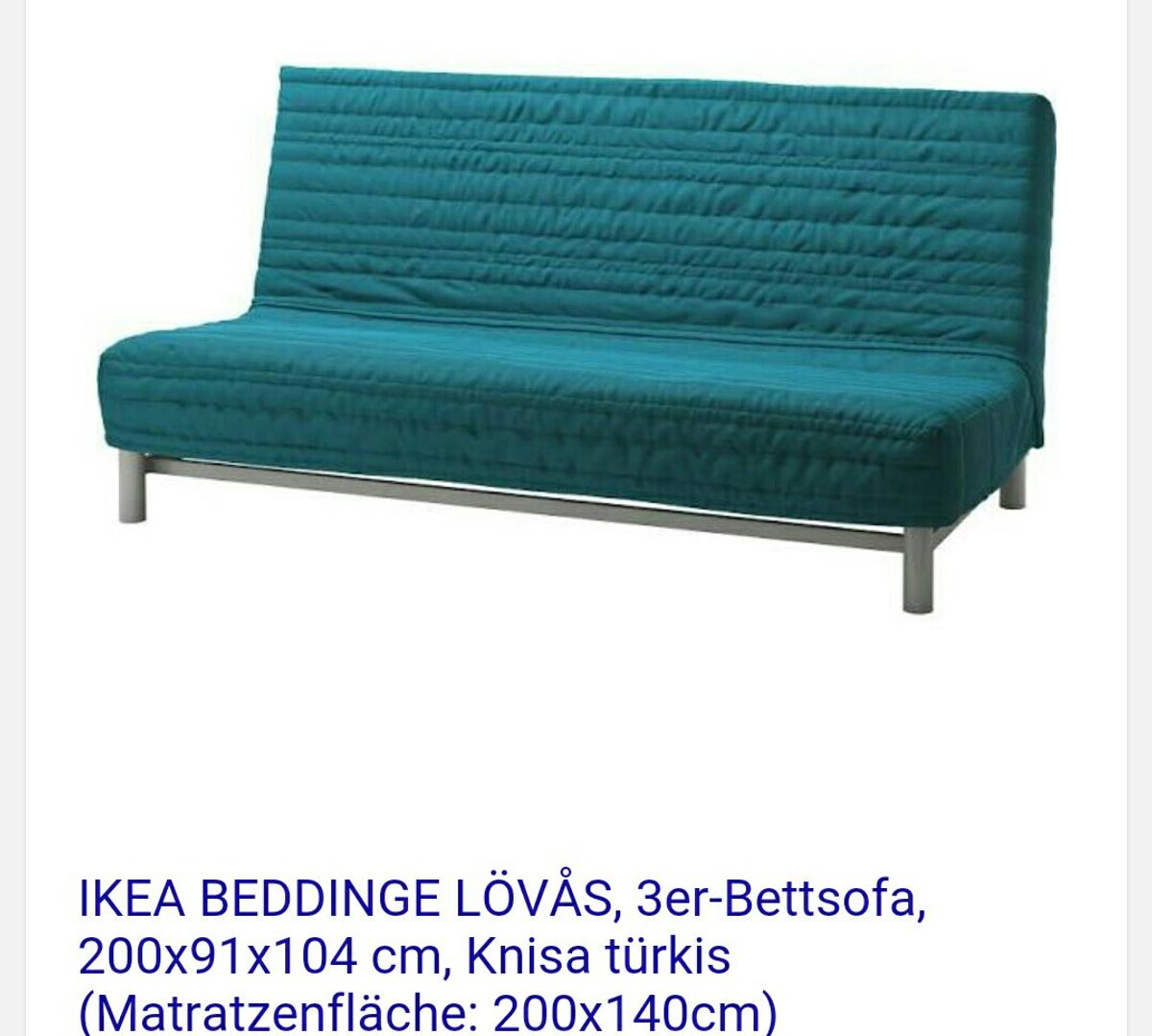 Bettsofa Ikea Beddinge Ikea Bettsofa Schlafsofa Beddinge Lövas