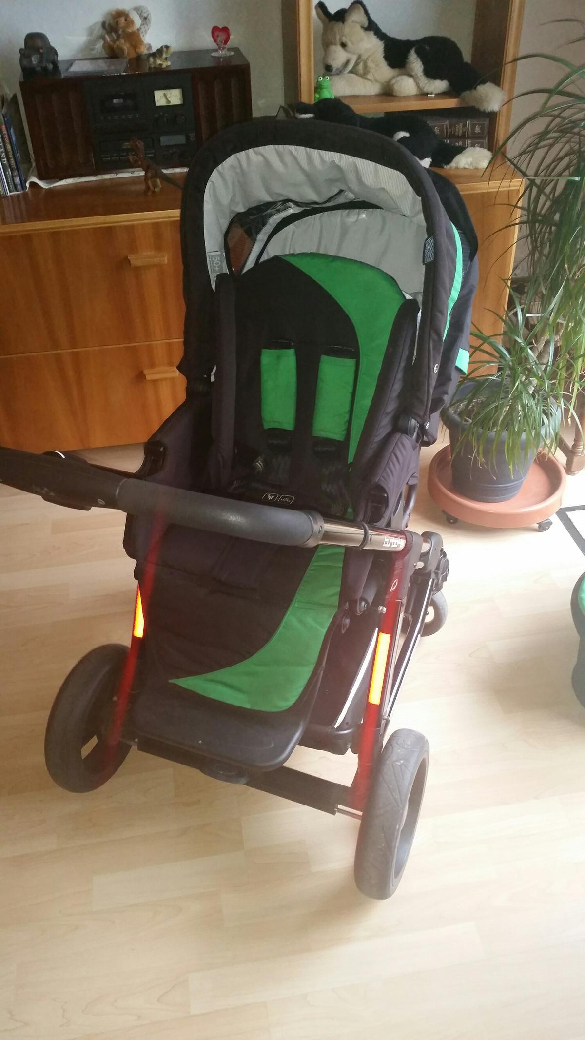 Abc Turbo 6 Zum Buggy Umbauen Kinderwagen Buggy Abc Design Turbo 4s In 58638 Iserlohn For