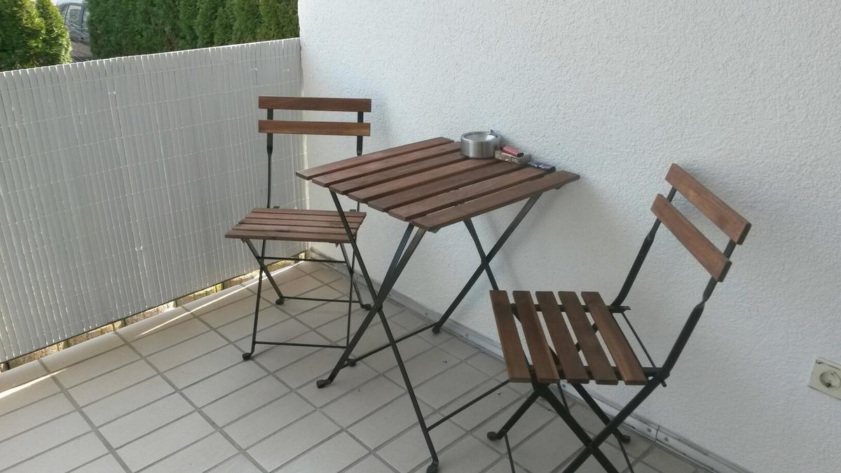 Outdoor Möbel Sale Balkon Möbel