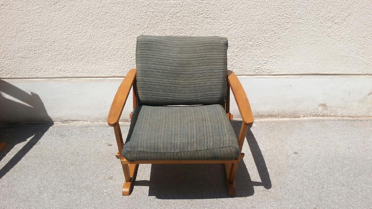 Dänischer Designer Sessel 50er 60er In 8041 Graz For 265 00 For Sale Shpock