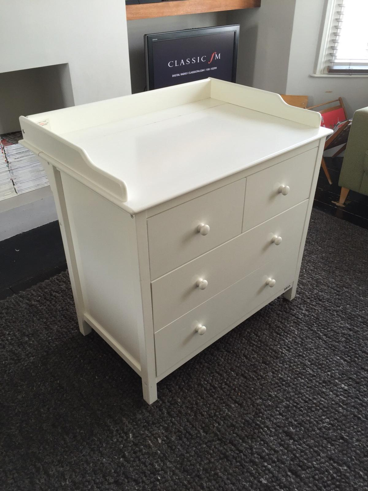 Changing Table Chest Of Drawers Brio Baby Changing Table Chest Of Drawers In Bn3 Hove For 40 00