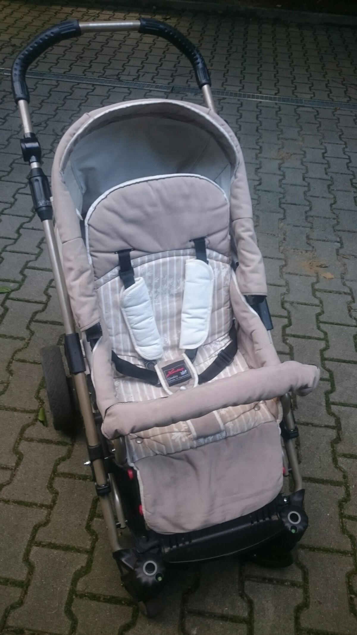 Hartan Kinderwagen Alte Modelle Hartan R1 Kinderwagen In 22547 Hamburg For 70 00 For Sale