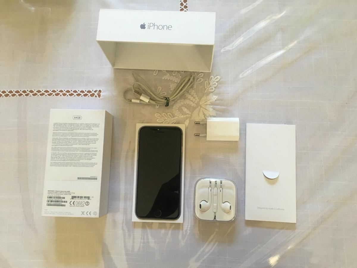 Iphone 6 In 8225 Unterneuberg For 1 00 For Sale Shpock