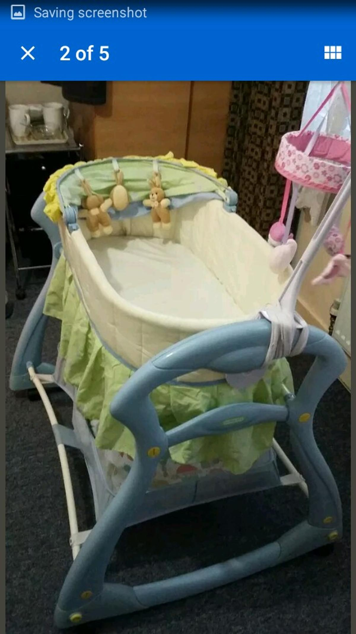 Baby Bassinet Moses Basket Baby Bassinet Like Moses Basket In E15 London For 30 00 For