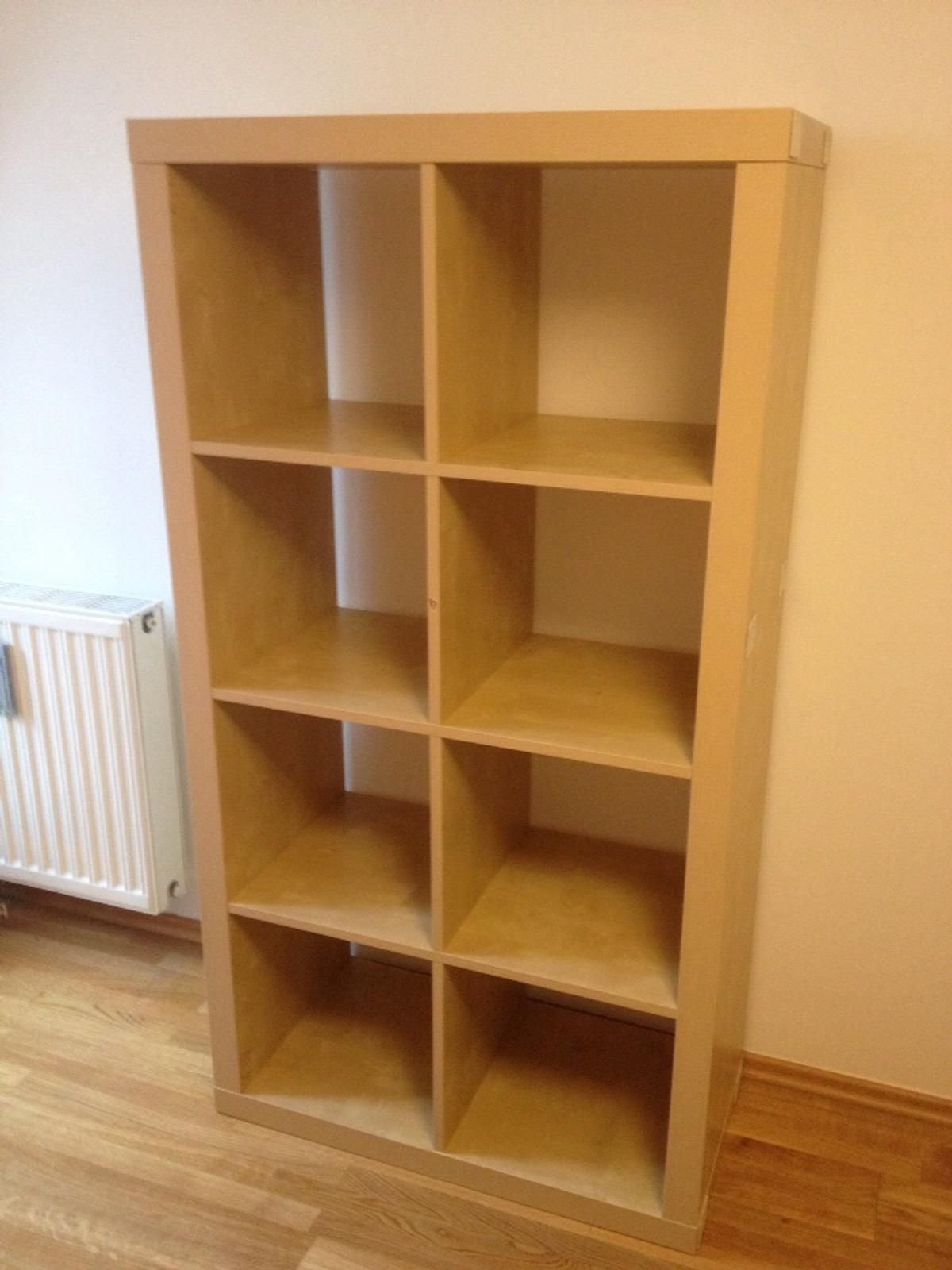 Regal Birke Ikea Expedit Regal Birke (jetzt Kallax) In 80337 München For €15.00 For Sale | Shpock