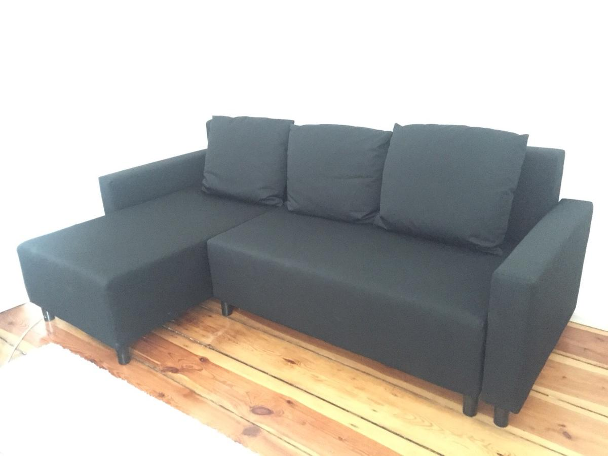 Recamiere Blomma Lugnvik Bettsofa Recamiere Ikea In 10961 Berlin For 210 00 For