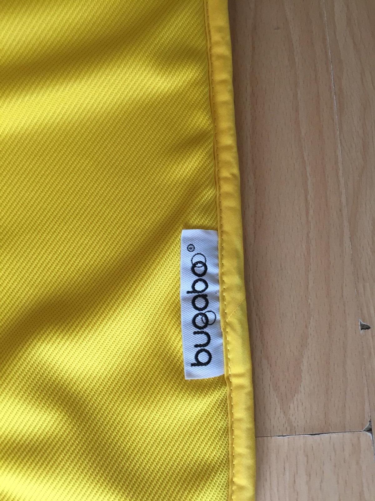 Bugaboo Pram Yellow Bugaboo Cameleon 3 Yellow Seat Liner In L5 Liverpool For