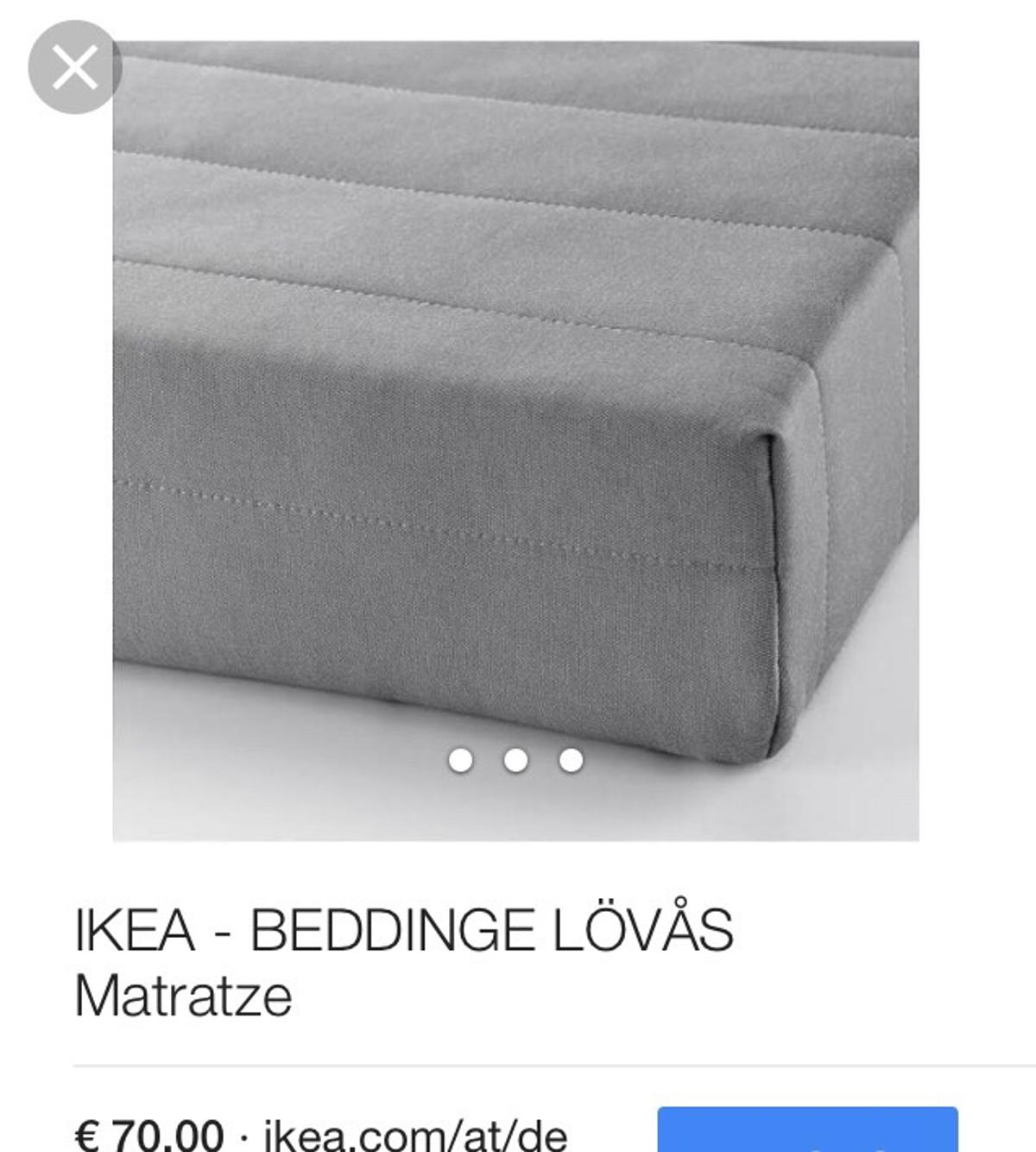 Bettsofa Ikea Beddinge In 6020 Innsbruck For 110 00 For Sale Shpock