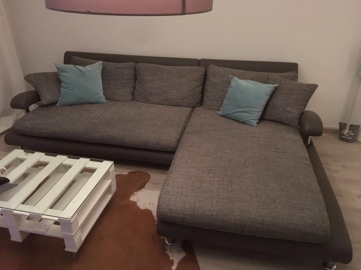 Riess Ambiente Sofa Graues Sofa Von Riess Ambiente In 22081 Hamburg For 299 00 For