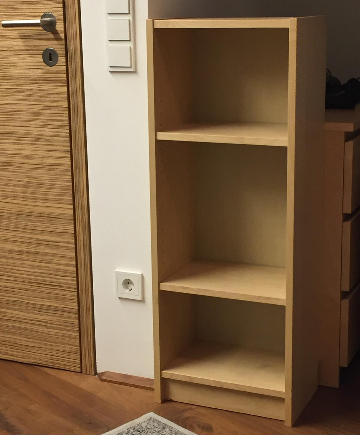 Regal Birke Regal Ikea Bücherregal Billy - Birke In 1130 Wien For €25.00 For Sale | Shpock