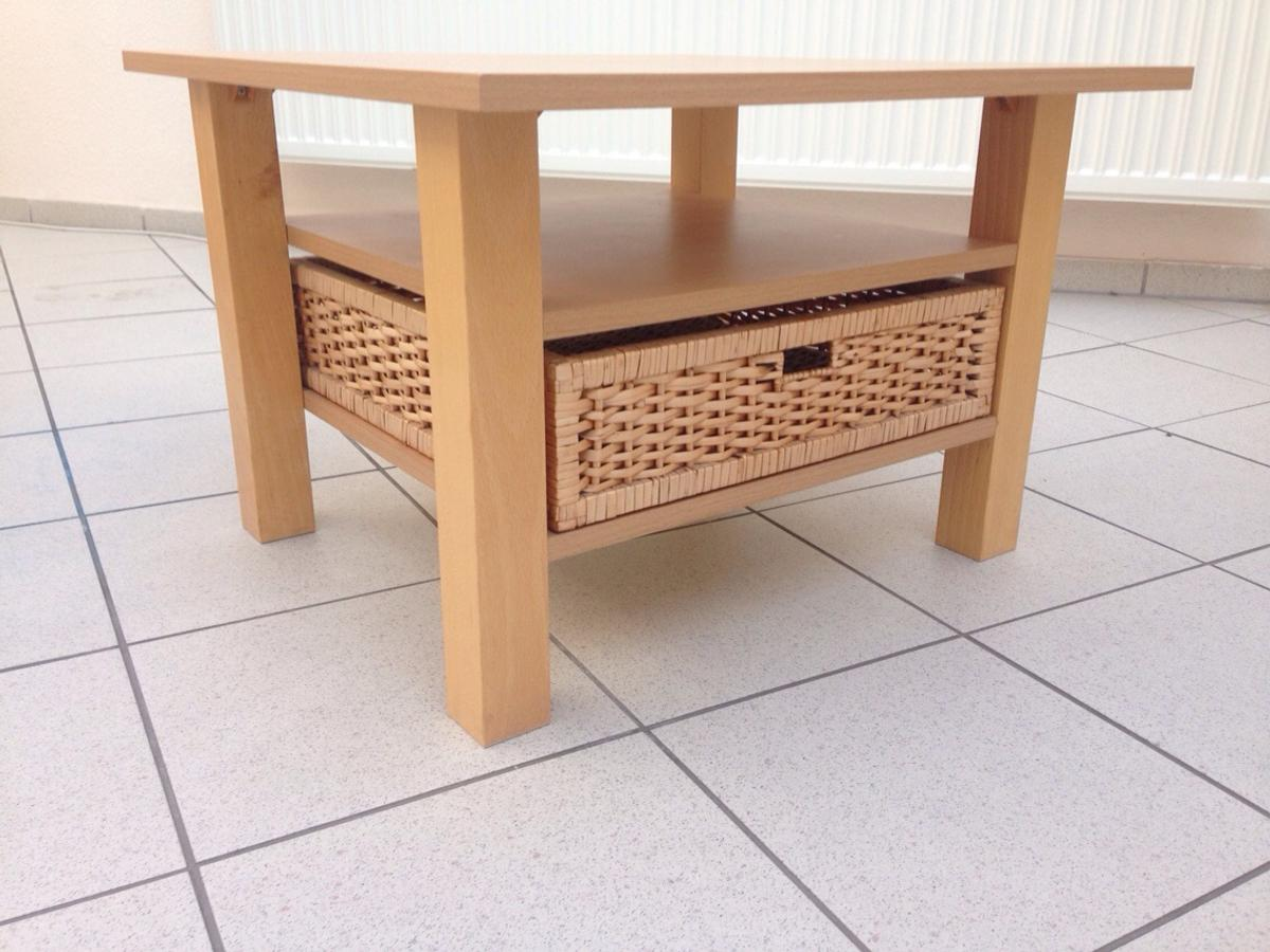 Couchtisch Mit Korb In 14471 Potsdam For 35 00 For Sale Shpock