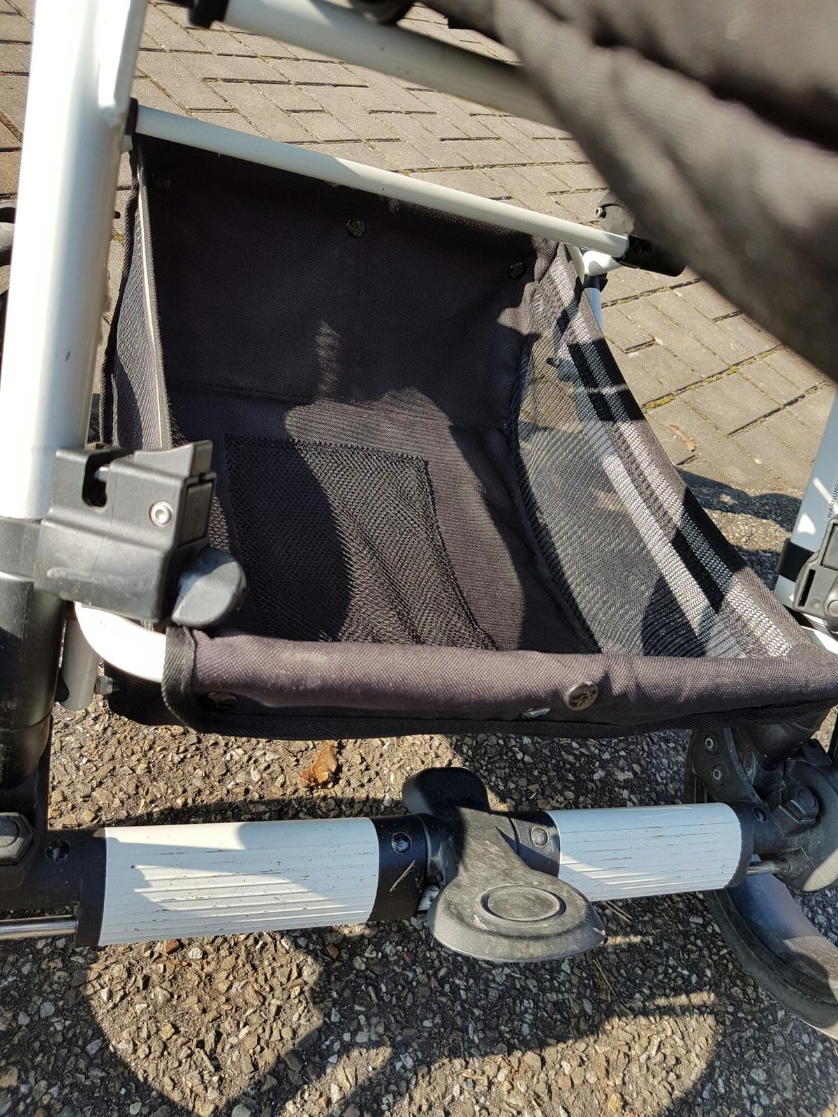 Abc Turbo 6 Zum Buggy Umbauen Abc Monster Design Turbo 4s In 90469 Nürnberg For 99 00 For
