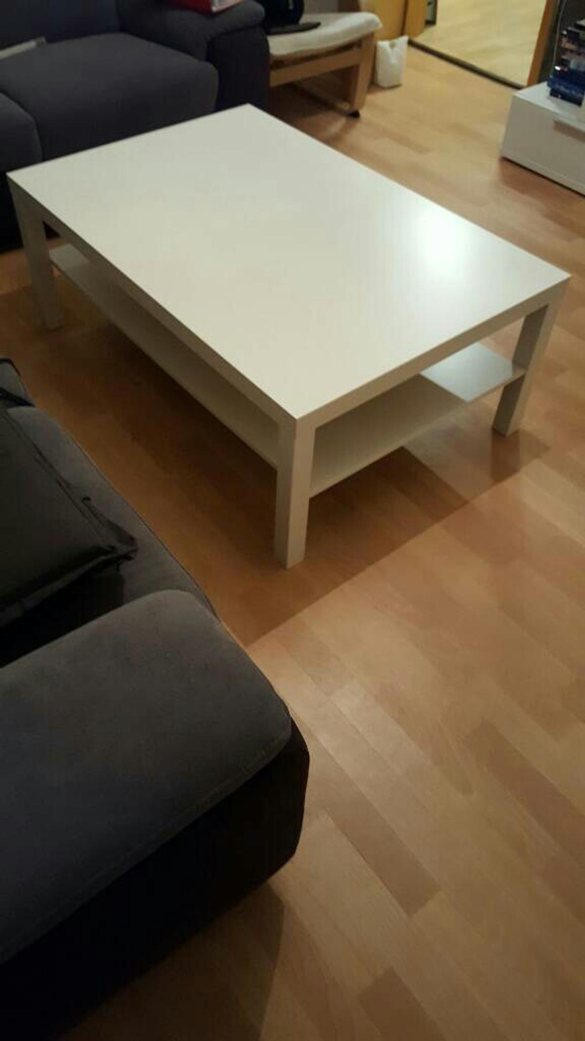 Ikea Lack Couchtisch Weiß In 56564 Neuwied For 15 00 For Sale Shpock