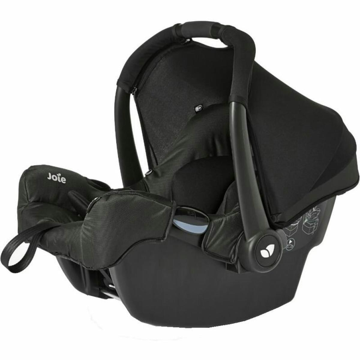 Travel System Joie Chrome Joie Chrome Travel System
