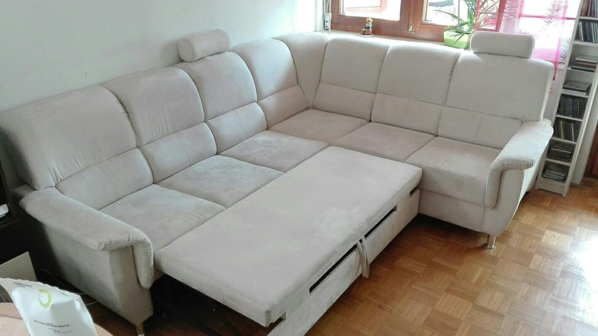 Couch Wohnlandschaft San Diego In 9500 Villach For 399 00 For Sale Shpock