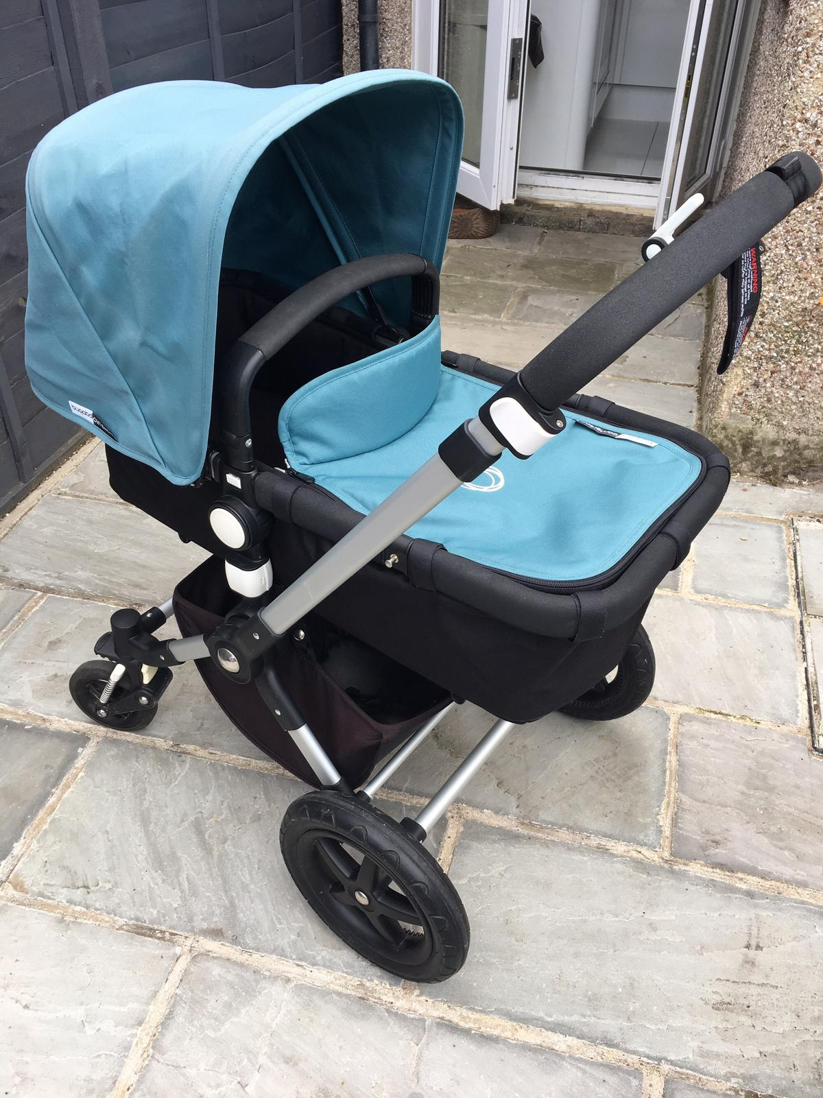 Bugaboo Cameleon 3 Maximum Weight Bugaboo Cameleon 3 In Petrol Blue In Br6 Orpington For