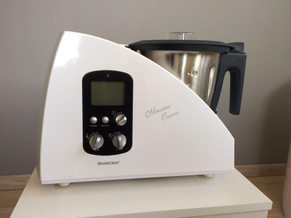Dunstabzug Thermomix Monsieur Cuisine Thermomix Lidl