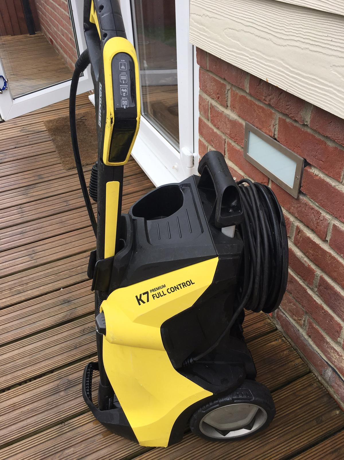 Karcher K7 Premium Full Control Home Karcher K7 Premium Full Control Home Kit In So50 Eastleigh For