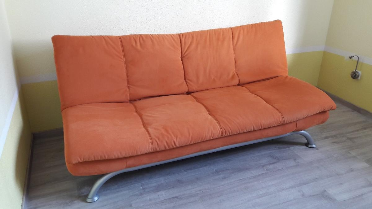 Schlafsofa Von Bader In 44532 Lünen For 45 00 For Sale Shpock