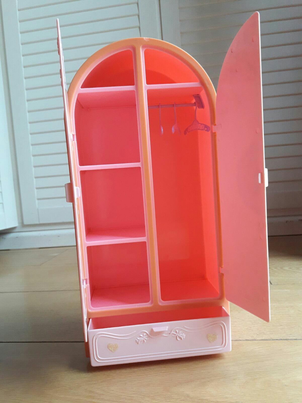 Armadio Barbie Vintage Armadio Barbie Vintage In 51100 Pistoia For 15 00 For Sale Shpock