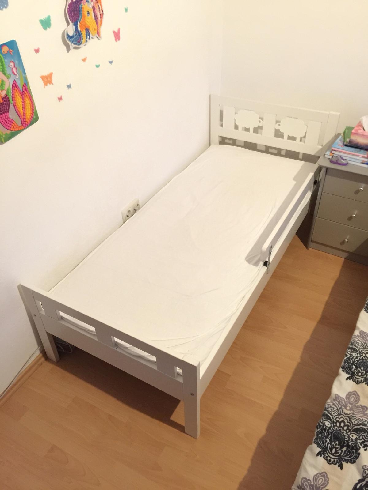 Kinderbett 160x70 Inkl L Rost U Matratze In 80809 München For 90 00 For Sale Shpock