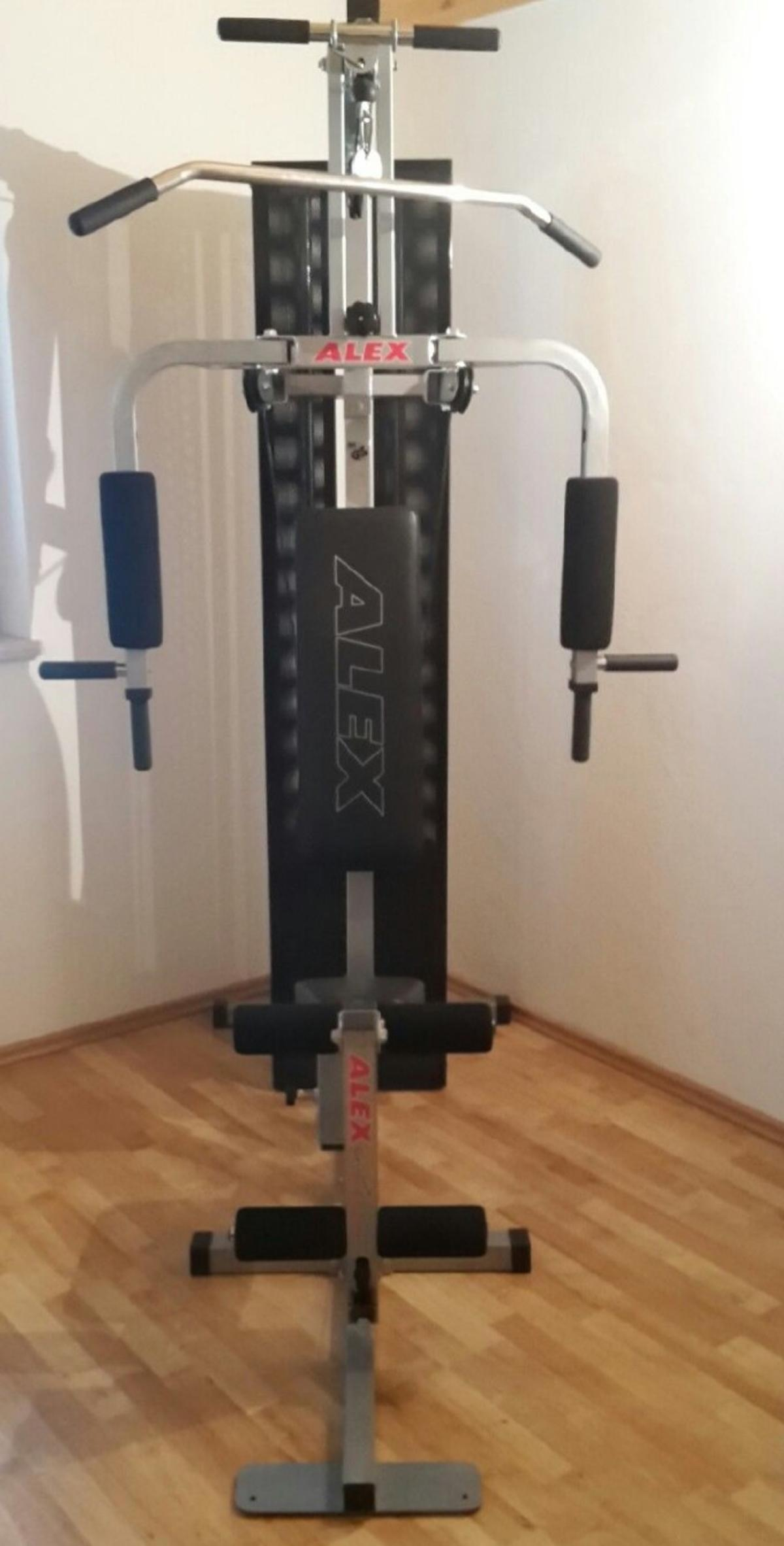 Alex Turm Fitness Turm Alex Super Gym In 6264 For 100 00 For Sale Shpock