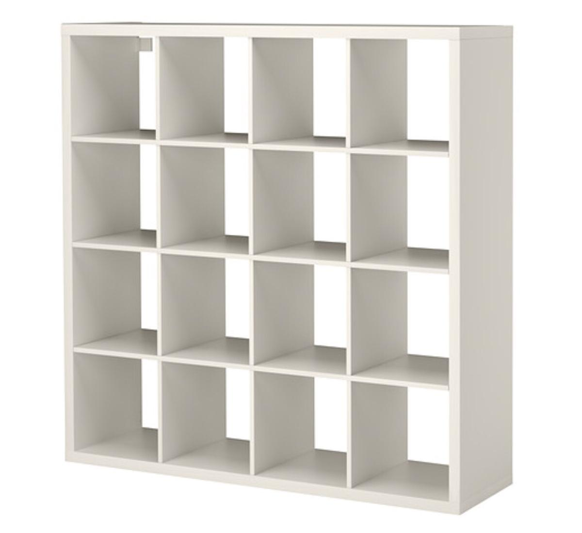 Raumtrenner Regal Weiß Ikea Expedit Regal 5x5 In Weiß