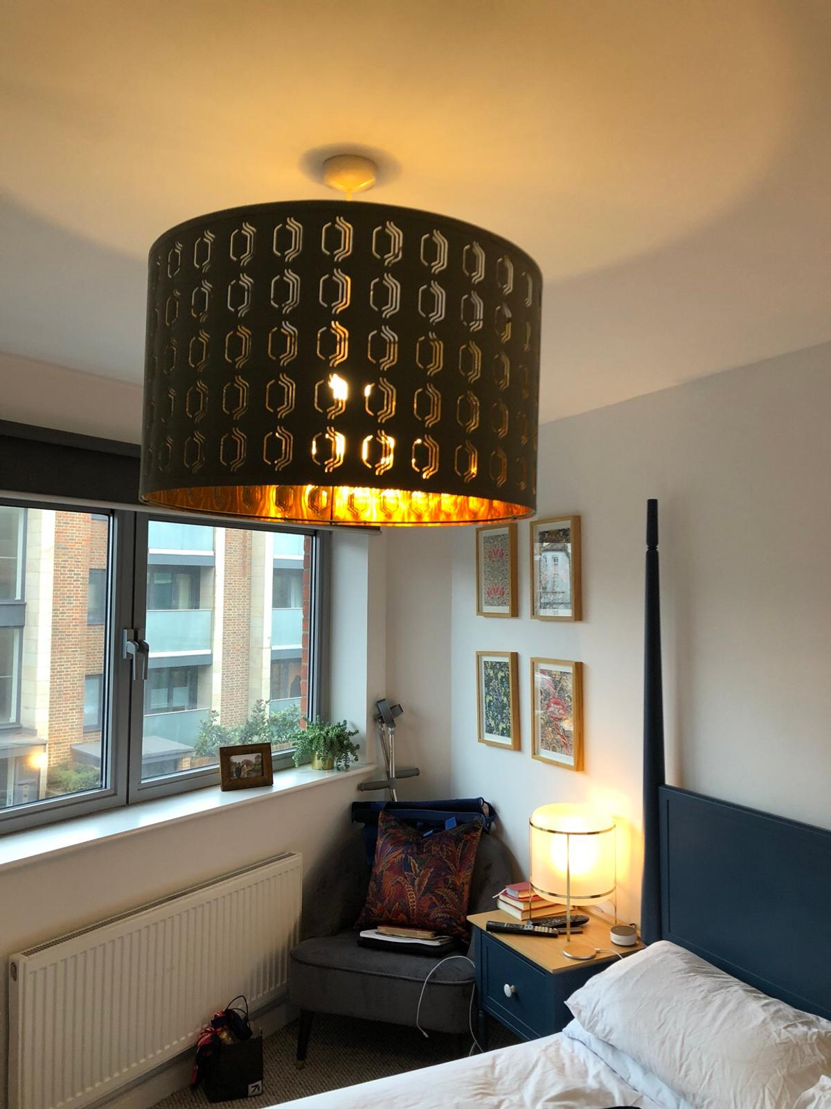 Ikea NymÖ Lamp Light Shade In N7 Islington For 15 00 For Sale Shpock