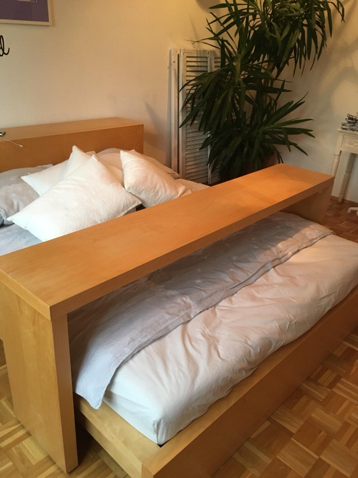 Ikea Leselampe Schlafzimmer Ikea Malm Tisch In 8010 Graz For €20.00 For Sale | Shpock