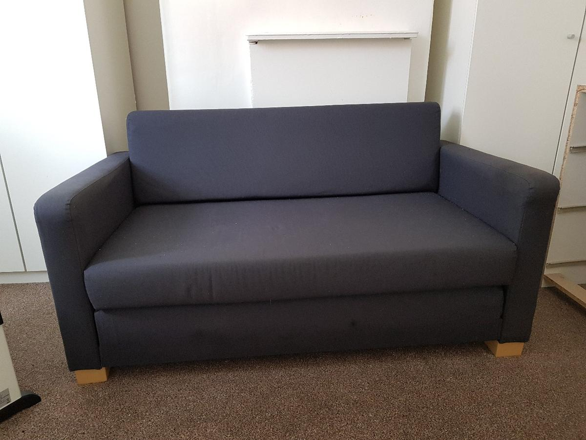 Ikea Solsta Sofa Bed In Sw20 London Borough Of Sutton For