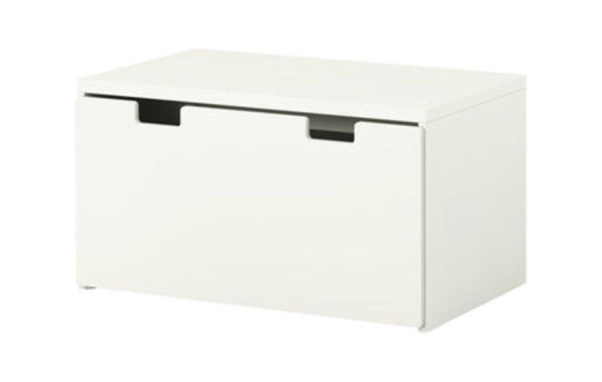 Storage Chest Ikea Ikea Stuva Toy Storage Chest