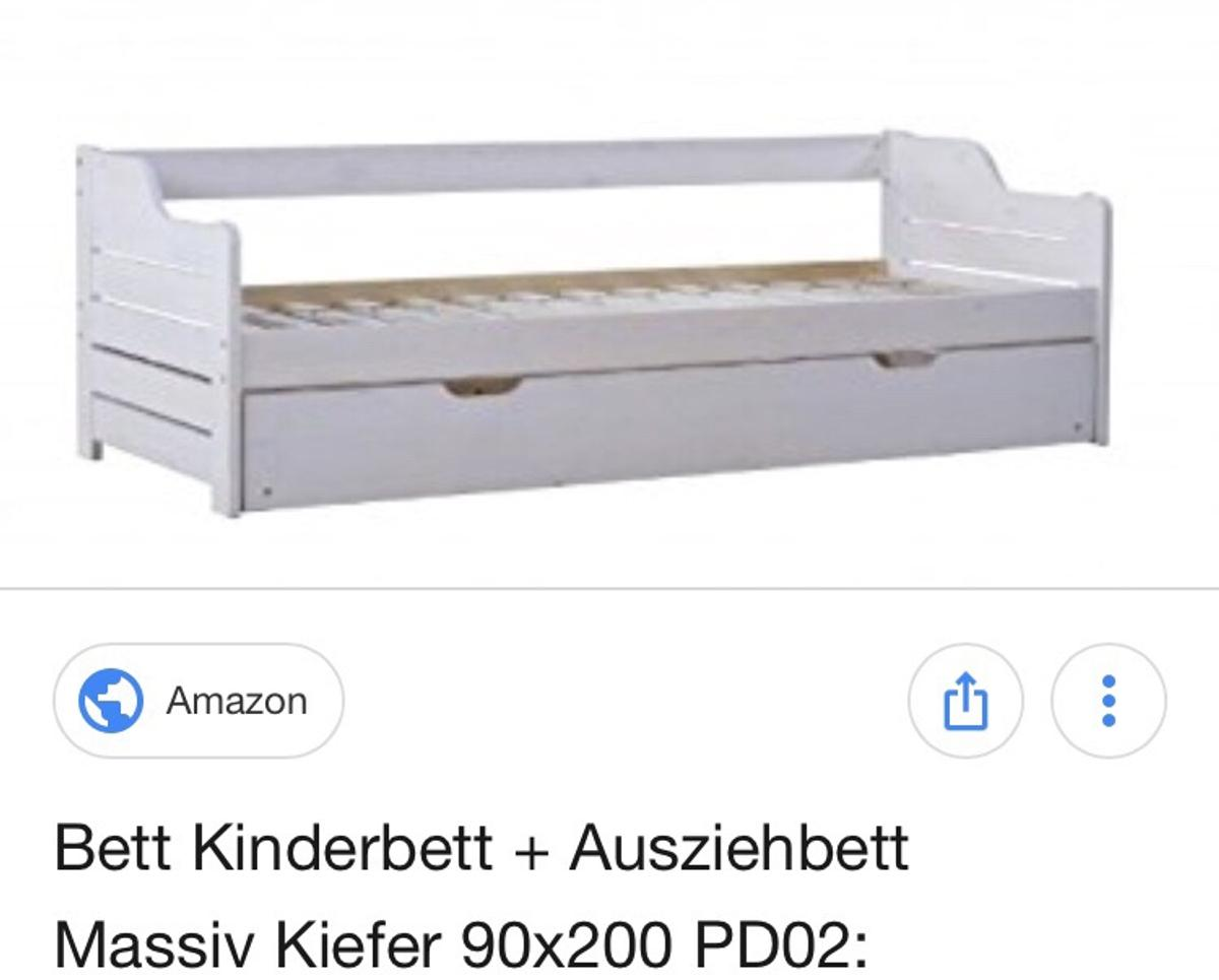 Ausziehbett Amazon Kinderbett Mit Unterbett In 8020 Graz For Free For Sale Shpock
