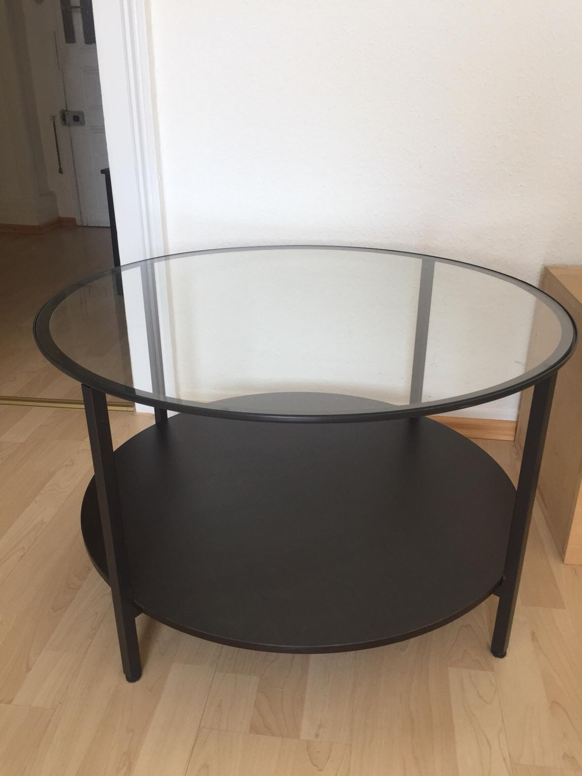 VittsjÖ Couchtisch Ikea Glastisch In 60385 Frankfurt Am Main For 30 00 For Sale Shpock