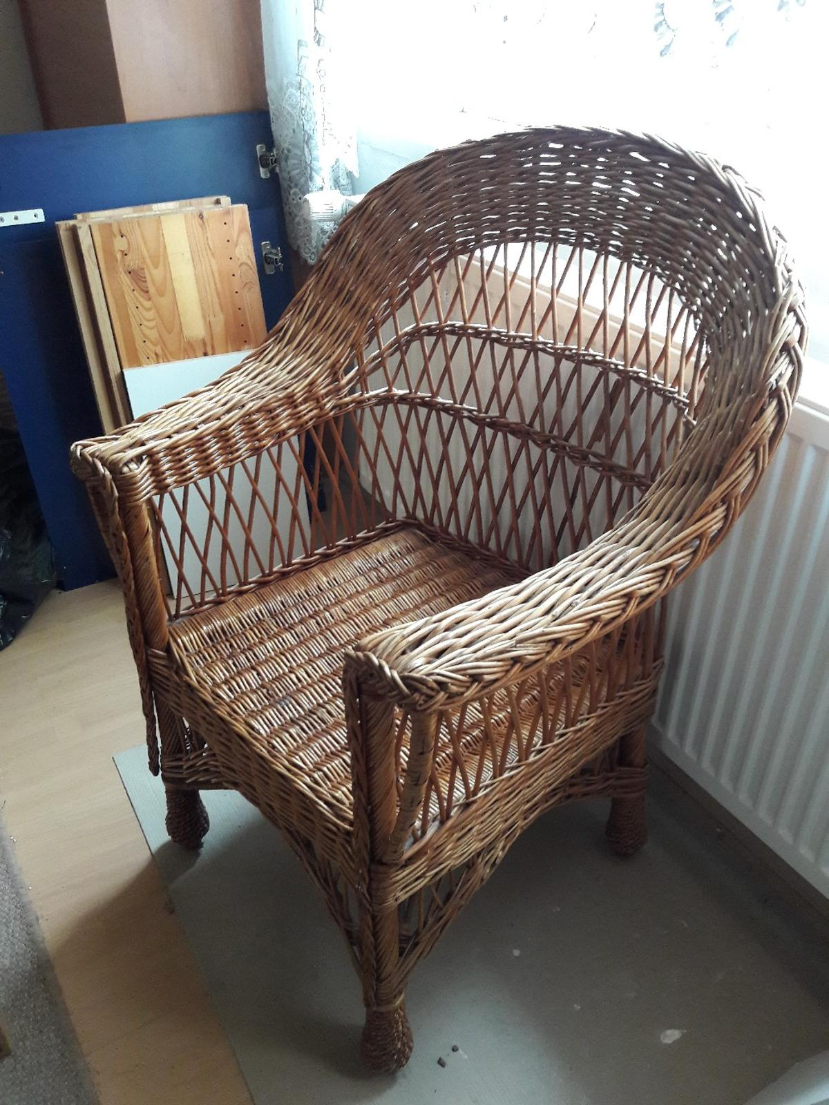Rattansessel Outdoor Rattansessel In 4050 Traun For 40 00 For Sale Shpock